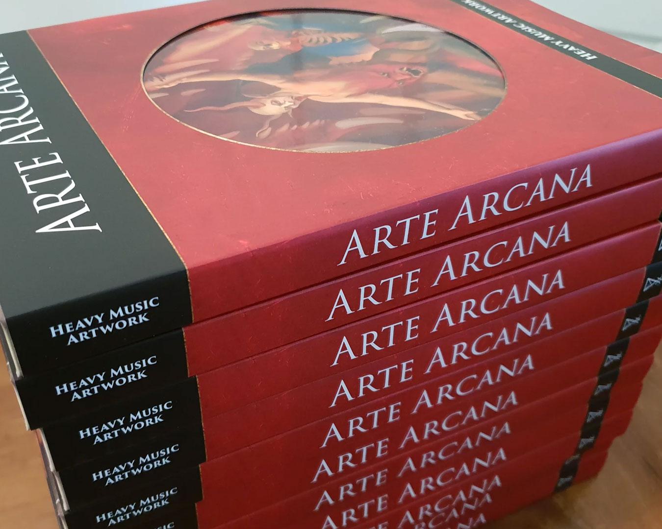Arte Arcana