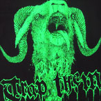 Trap Them Goat Head T-Shirt